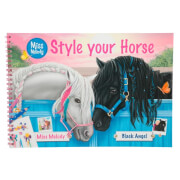Depesche 2783 Miss Melody Style your Horse Malbuch