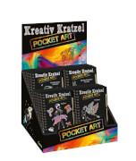 9525 Kreativ-Kratzel Pocket