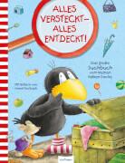 esslinger / Rabe Socke Der kleine Rabe Socke: Alles versteckt - alles entdeckt!