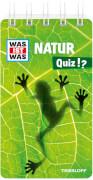 Tessloff WAS IST WAS Quiz Natur