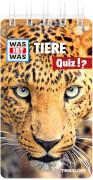Tessloff WAS IST WAS Quiz Tiere