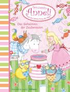 Luchs, Annalena/STEINBECK: Prinzessin Anneli und das liebste Pony der Welt  Das