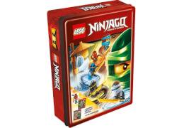 LEGO® Ninjago - Meine Ninjago Rätselbox