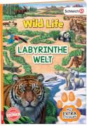 SCHLEICH® Wild Life Labyrinthe-Welt