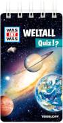 Tessloff WAS IST WAS Quiz Weltall