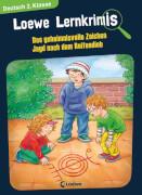 Loewe Lernkrimis  Das geheimnisvolle Zeichen / Jagd nach dem Reifendieb