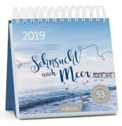 Sehnsucht nach Meer 2019