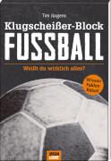 KLUGSCHEISSER-BLOCK Fußball Urban&Gray