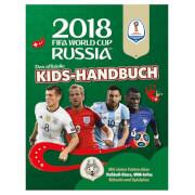 FIFA Fußball-Weltmeisterschaft Russland 2018  Das offizielle FIFA Fußball-Welt