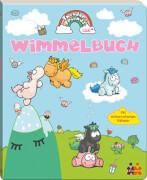 Theodor & Friends. Wimmelbuch