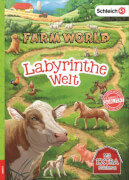 SCHLEICH® Farm World - Labyrinthe-Welt