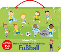 Meine liebsten Mitmachbücher: Fußball, 4