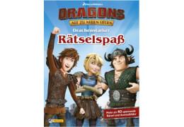 Dragons Rätselspaß