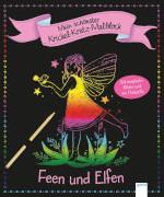 Dehmer, Nicola: Mein schönster Krickel-Kratz-Malblock  Feen und Elfen