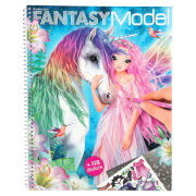Depesche 10127 Create your Fantasy Model