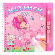 Depesche 10380 Princess Mimi Aqua Magic Book