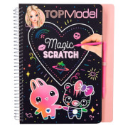 Depesche 10362 TOPModel Magic Scratch Book