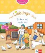 Mein Lieblings-Block: Suchen