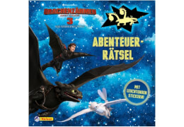 Dragons, Abenteuerrätsel