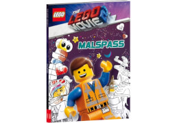 LEGO MOVIE 2 Malspass