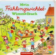 Mein kleines Frühlingswichtel-Wimmelbuch