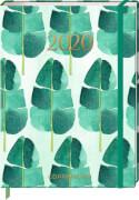 Jahreskalender: Mein Jahr 2020 (Palmenblätter)