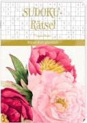Rätselheft: Sudoku-Rätsel  M. Bastin