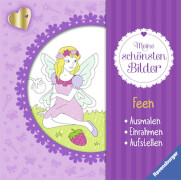 Ravensburger 55517 Meine schönsten Bilder: Feen - F19