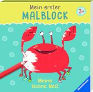 Ravensburger 015887 Mein erster Malblock 2