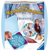 Ravensburger 29025 Mini Mandala-Designer Disney Frozen 2