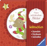 Ravensburger 55513 Meine schönsten Bilder: Weihnachten-H19
