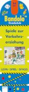 Barnhusen, Friederike: Bandolo # Set 61: Spiele zur Verkehrserziehung
