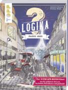 Logika # Paris 1920