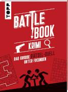 Battle Book Krimi