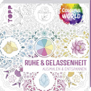 Colorful World - Ruhe
