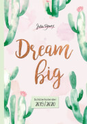 Dream Big - Schülerkalender 2019/2020