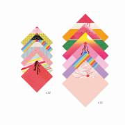 Origami: Köstlichkeiten