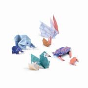 Origami: Familie