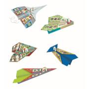 Origami: Flugzeuge