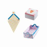 Origami: Kleine Geschenkboxen