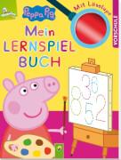 Peppa Pig Mein Lernspielbuch