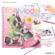Create your TOPModel Doggy Ma