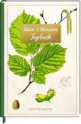 Mein 3 Minuten Tagebuch 2021 - Haselnuss (Sammlg. Augustina)