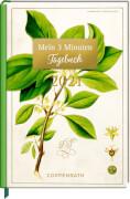 Mein 3 Minuten Tagebuch 2021 - Kreuzdorn (Sammlg. Augustina)