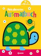 Loewe Mein allererstes Ausmalbuch (Schildkröte)