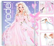 Create your TOPModel Wedding Special Mal
