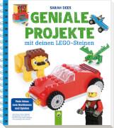 Geniale Projekte mit den Lego Steinen