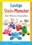 Pautner, N., Lustige Stein-Monster
