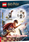 LEGO Harry Potter Rätselspaß für Zaubere