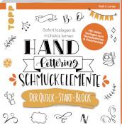 Handlett.Schmuck Quick-Start